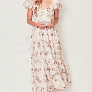 Loveshackfancy Angie dress size 2 NEW